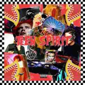 Teen Spirit BY Rory Fresco